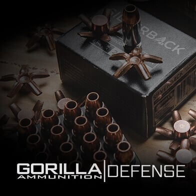 Gorilla DEFENSE